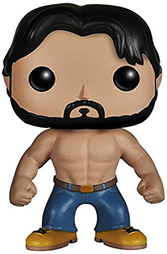 True Blood - FIGURA POP TRUE BLOOD: ALCIDE HERVEAUX - FFK4070