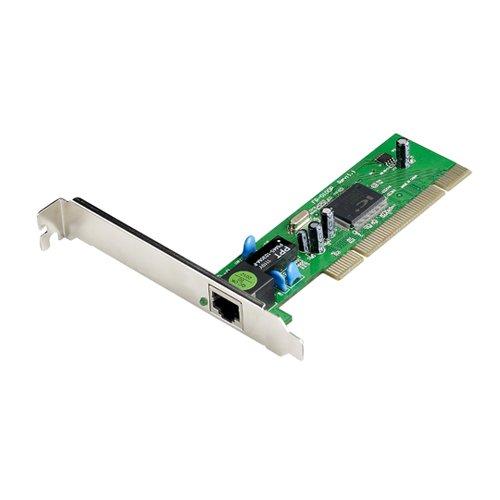Asus NX1001 V2 Ethernet Netzwerk-Adapter (PCI-e, RJ-45)