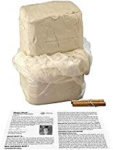 Magic Mud Modeling Clay Project Kit, 25 Pounds - 48661M