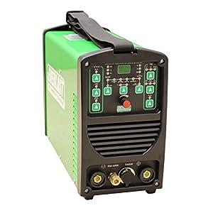 2021 PowerArc 161STH HF TIG Stick IGBT Welder 110/220v Dual Voltage