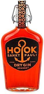 HOOK Gin Orange 500ml Buddel