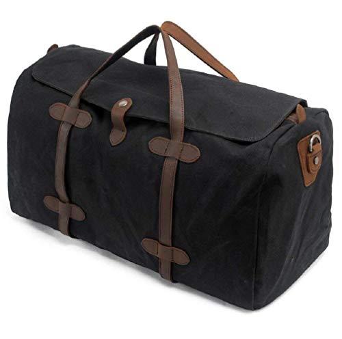 41JmaZDEGkL - BEIBAO Mochila al aire libre conveniente para los hombres y las mujeres utilizan el bolso del bolso del recorrido de la lona de la capacidad grande 36-55L, yendo de excursión el bolso corto del viaje de