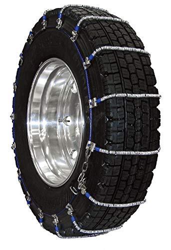 SCC SRシリーズ TB車用 ケーブルチェーン 11R22.5、315/60R22.5 品番: SR5517