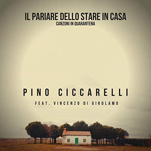 Pino Ciccarelli feat. Vincenzo De Girolamo