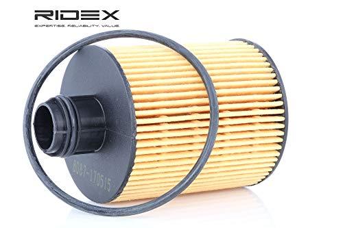 RIDEX 7O0097 Ölfilter