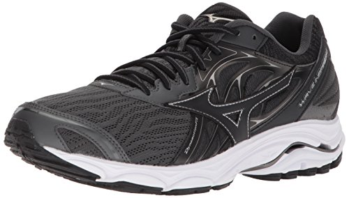 Mizuno Men's Wave Inspire 14 Running Shoe, Dark...