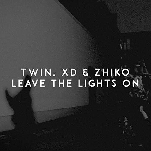 Twin, XD & ZHIKO