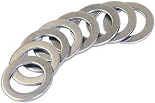 "Appletree Automotive Rocker Arm Shim Set.010"" Thick, 8 Pieces Compatible with VW & Dune Buggy"