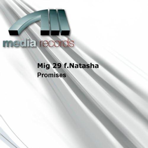 Mig 29 feat. Natasha