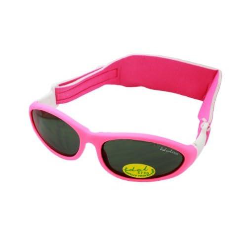 Baby Wrapz occhiali da sole (rosa)