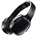 Skullcandy Crusher ANC Personalized Noise Canceling Wireless Headphone - Black (Renewed)