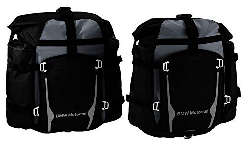 BMW K50/K51 R1200GS LC + Adventure LC - Bolsillos laterales Atacama 35 L + 25 L