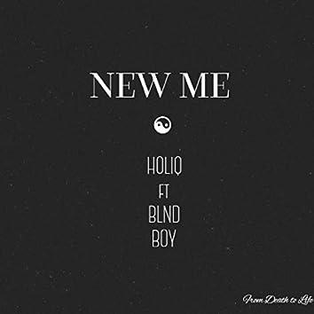 New Me (feat. Blnd Boy)