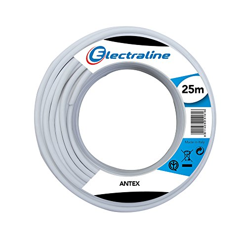 Cable antena TV Electraline 18012