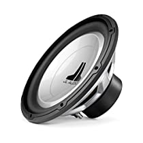 JL Audio 12W1v2-4 12-inch Car Subwoofer Driver (One piece only) by JL Audio