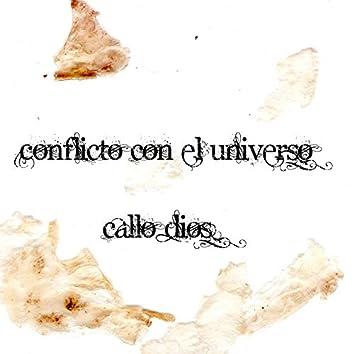 Conflicto Con el Universo