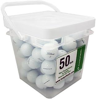 50 TITLEIST Velocity 2014 AAAA Near Mint Used Golf Balls