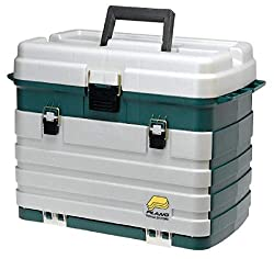 10 Best Fishing Tackle Box Of 2019 – Reviews