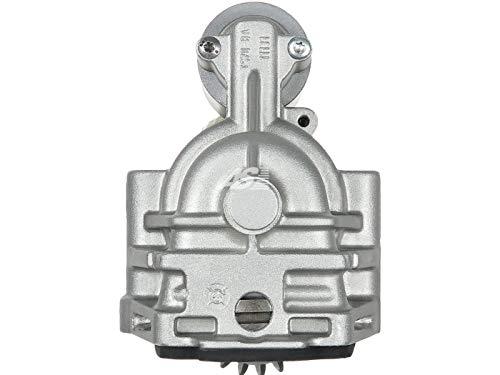 AS-PL S9002PR Starter motor/Anlasser