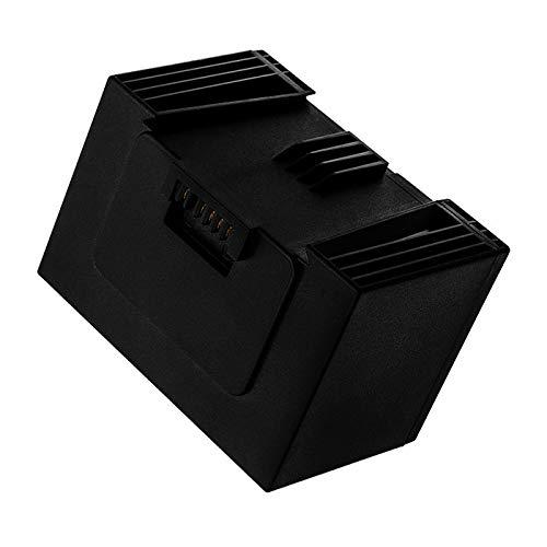 subtel® Staubsauger Ersatz Akku für Robot Roomba e5/ i7158/ e6 / i7 Plus/ i7558-14.4V, 3400mAh, Li Ion 4624864, ABL-D1 Ersatzakku Batterie