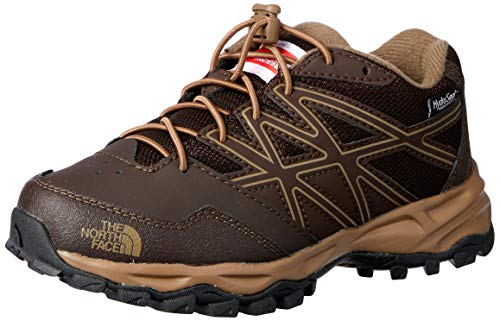 The North Face Jr Hedgehog Hiker WP, Zapatillas de Senderismo Unisex niño,...