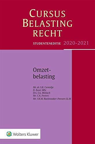 Omzetbelasting: studenteneditie 2020-2021