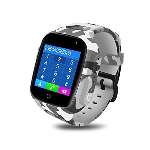 Nrkin Smart Watch Kids Tracker
