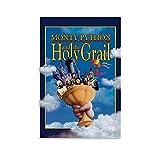 SDGVF Filmposter Monty Python und der Heilige Grail,