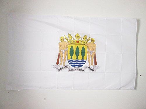 AZ FLAG Bandera de la Provincia DE GUIPÚZCOA 150x90cm para
