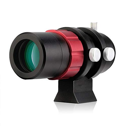 SV165 30mm F/4 Compact Ultra-Mini Guide Scope,Guiding Cameras,Designed for Use with The Orion ZWO QHY and So On Auto Guid