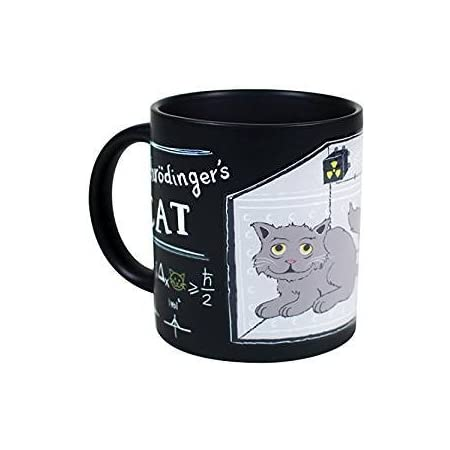 Amazon Com Ruth Bader Ginsburg Heat Changing Mug Add Coffee Or Tea And Rbg Changes From Judicial Robes To Workout Gear Comes In A Fun Gift Box Coffee Cups Mugs