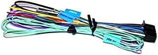 JVC KD-R60 KD-R720 KD-R728BT KD-R730BT KD-R740BT KD-R770BT KD-R80BT KD-R820BT KD-R840BT KD-R850BT OEM Genuine Wire Harness JVC INC