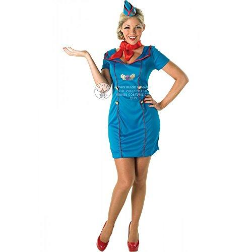 Rubie's kostuum, officieel dameskostuum