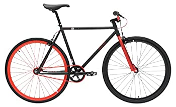 Chill Bikes Single-Speed Commuter Fixie Bike