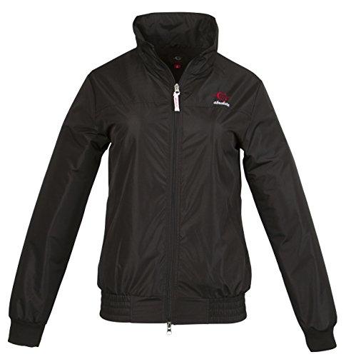 Kerbl Damen Blousonjacke -C- Absolute Jacke, schwarz, XL