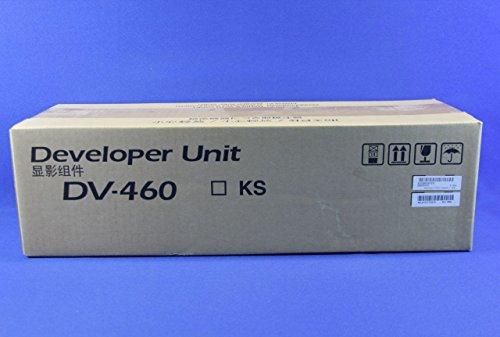 Kyocera dv-460Developer Unit–Developer Units