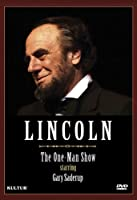 Lincoln: One Man Show [DVD] [Import]