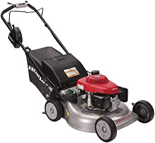 Honda HRR2110VLA Rear Discharge K9 Lawn Mowers (Discontinued by Manufacturer)