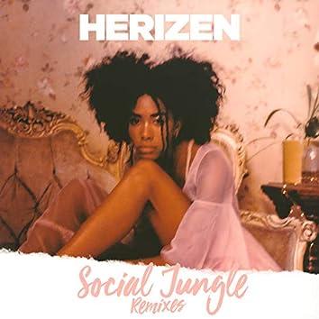 Social Jungle (Remixes)