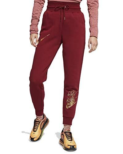 Nike Nsw Bb Shine Pantalon broek voor dames