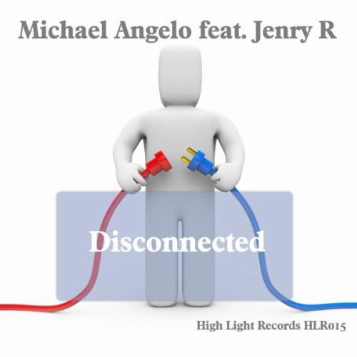 Michael Angelo feat. Jenry R