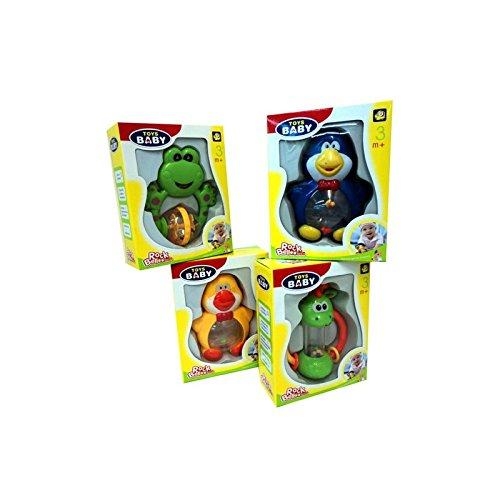 Toys Outlet - Sonajeros 5406314959. Modelo Aleatorio.