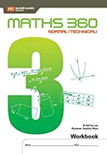 Maths 360 Workbook 3 (Normal Technical)