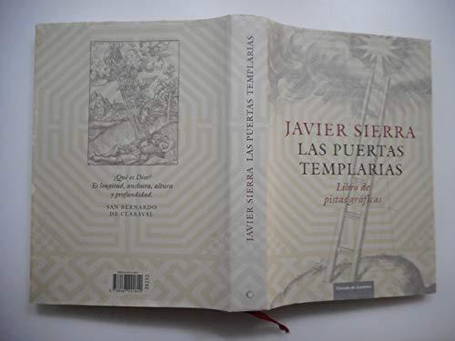 Las Puertas Templarias. Libro De Pistas Gráficas