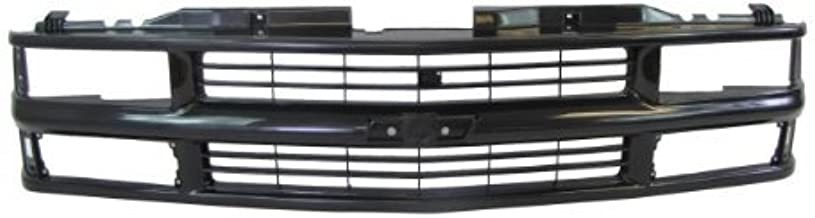 Best 99 chevy 1500 grill Reviews