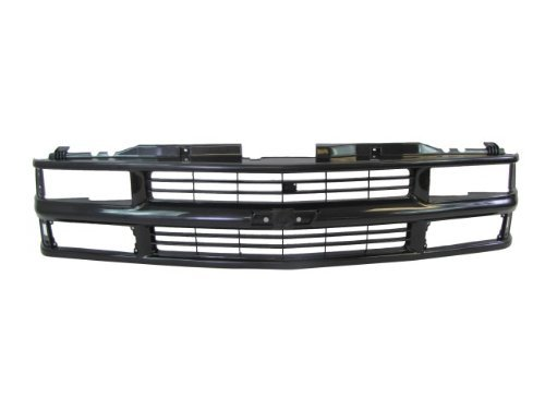 GRILLE BLK GM1200239