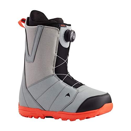 Burton Moto Boa Bottes de snowboard pour homme,...