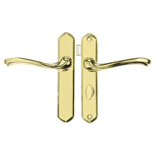 Wright Products VCA112PB Castellan Style Surface LSTCH, Brass