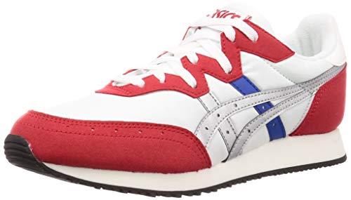 ASICS Sneaker Herren TARTHER OG 1191A211-100 White/Classic Red, Schuhgröße:42.5