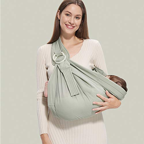 Pre-Nursing Newborn Baby Sling Baby is Not Tired Four Seasons Multi-Functional Baby Carrier Baby Carrier